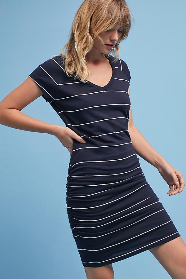 Sundry V-Neck Dress