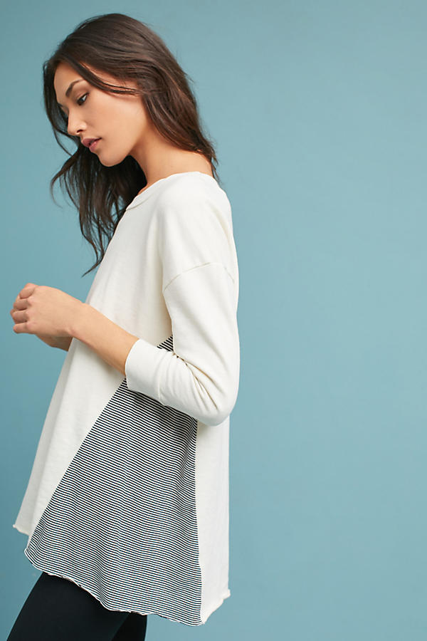 Stateside Terry Tunic