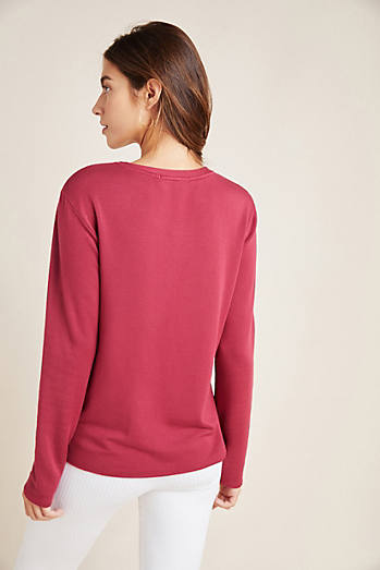 Stateside Twisted Sweatshirt