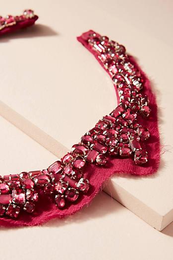 Alice Collar Necklace