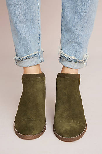 Splendid Dale Ankle Boots