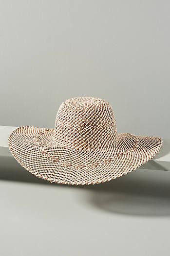 Algarve Floppy Hat