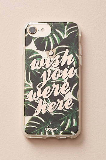 Sonix Wish You Were Here iPhone 6/7 Case