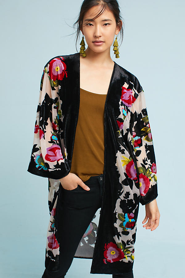 Peyton Kimono