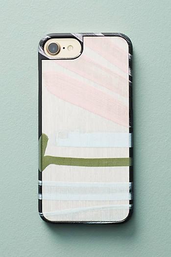 Wood'd Tela Sette iPhone 6/7 Case