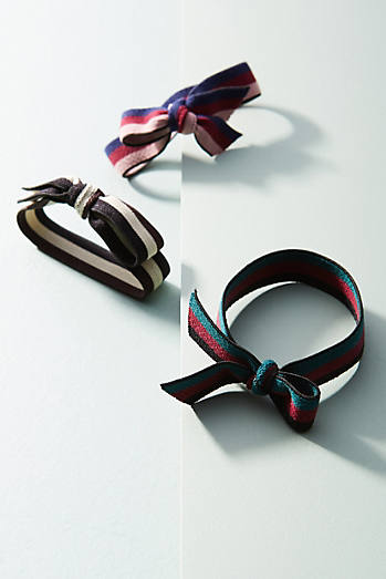 Ribbons & Bows Pony Holder Set