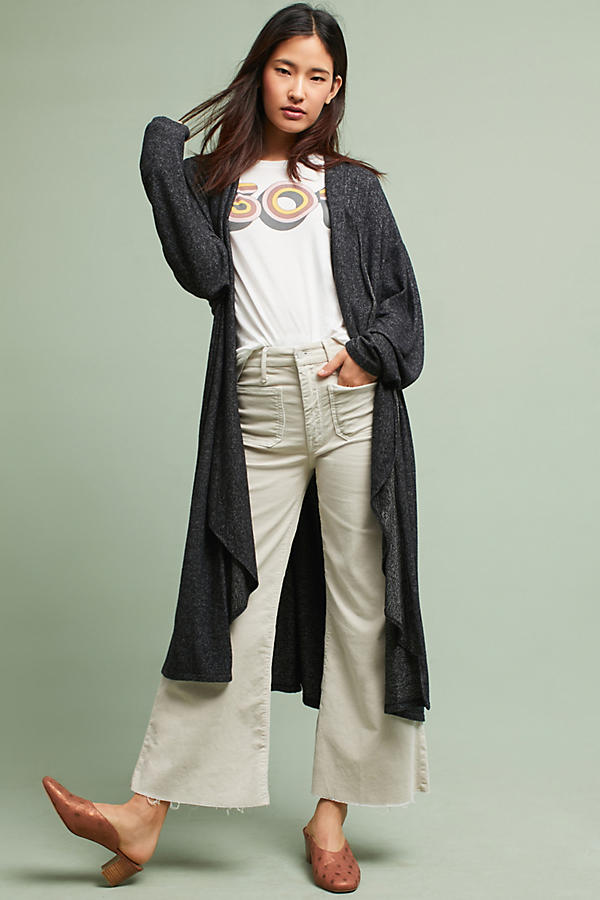 Downtime Duster Cardigan