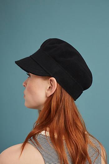 Slouchy Engineer Hat