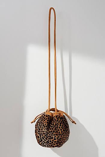 Phoebe Crossbody Bucket Bag