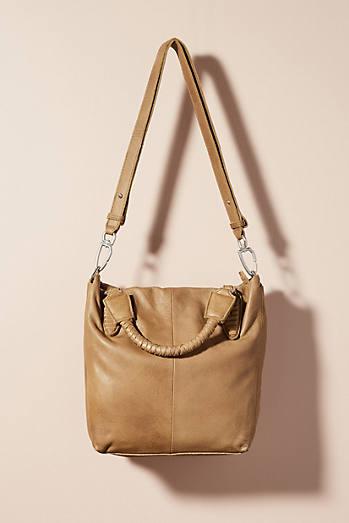 Kobe Leather Tote Bag