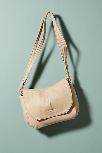 Massawa Leather Crossbody Bag