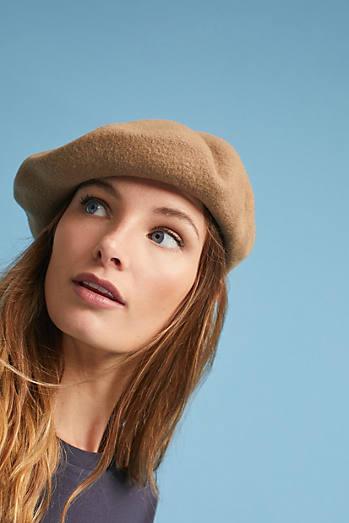 Madeline Wool Beret