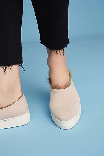 Liendo By Seychelles Sierra Slip-On Sneakers