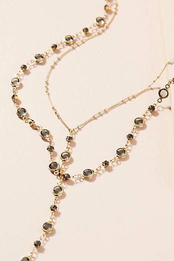 Jolene Layered Necklace