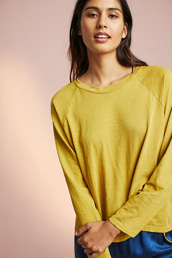 Lomond Long-Sleeve Pullover