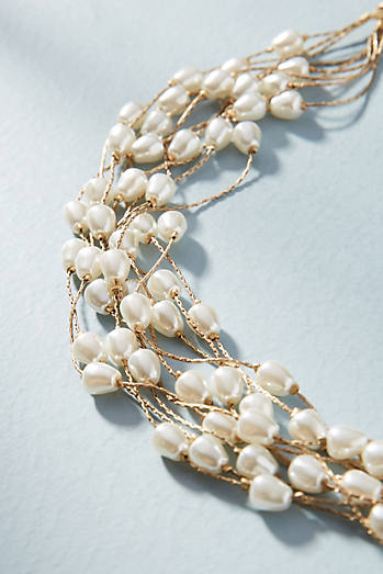 Regal Layered Necklace