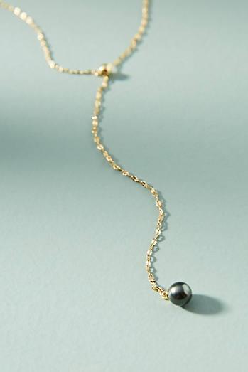 Cheryl Pendant Necklace