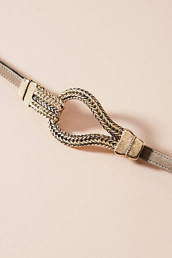 Rope & Hook Belt