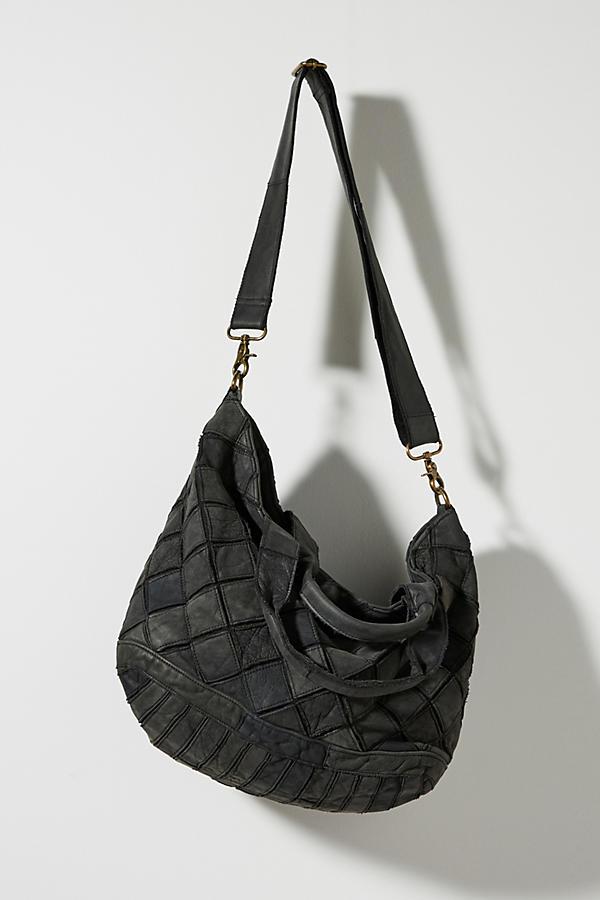 Woven Raul Tote Bag