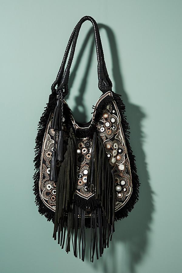Promi Cabas Shoulder Bag