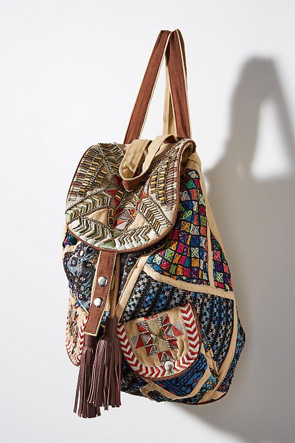 Aida Backpack