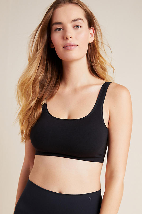 Tanya Scoop Neck Bra