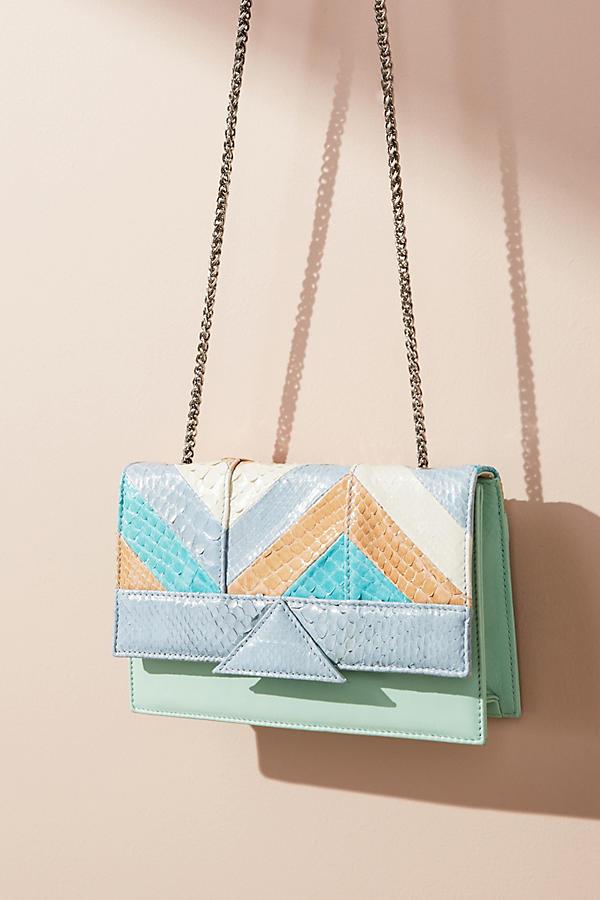 Spiga Femme Crossbody Bag