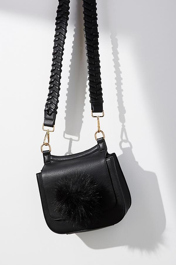Pommed Crossbody Bag