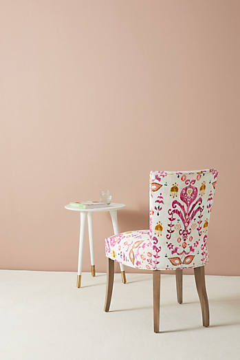 Purcella-Printed Abner Chair