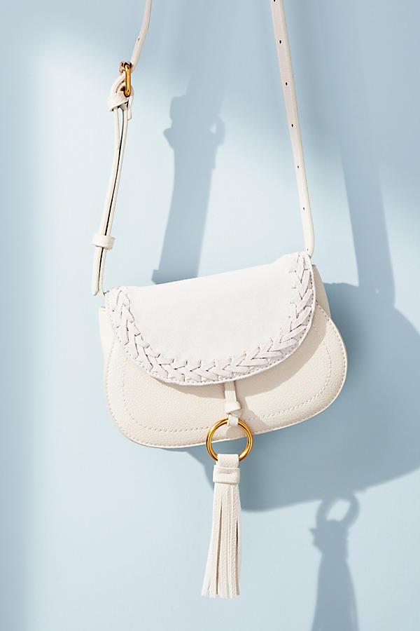 Willow Saddle Bag