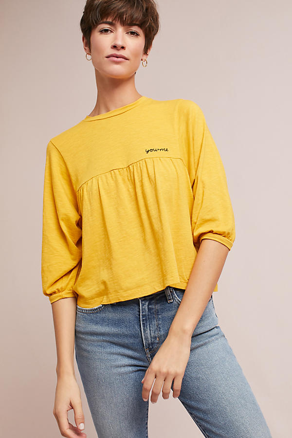 Sundry You And Me Top