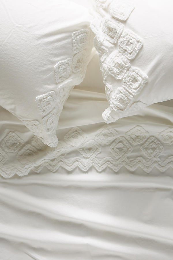 Slide View: 1: Cidra Sheet Set