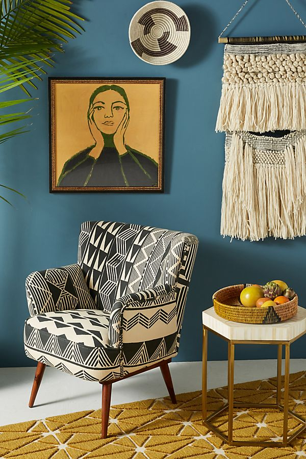 Fabulous Ulla Accent Armchair Anthropologie 2019 Trends Xoosha Gamerscity Chair Design For Home Gamerscityorg