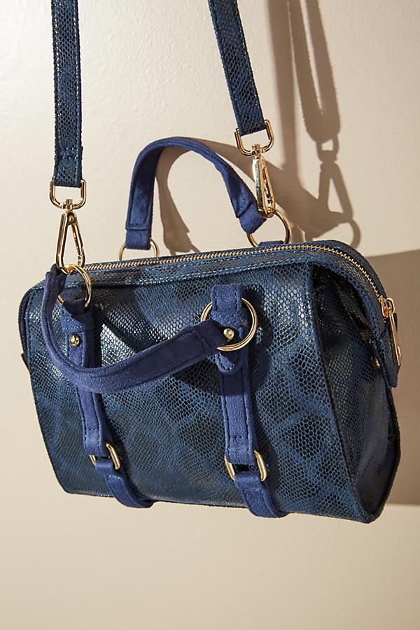 Lucita Satchel Bag