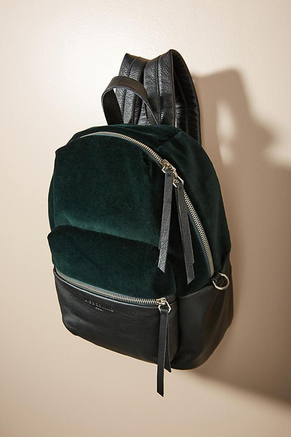 Liebeskind Stanford Velvet Backpack