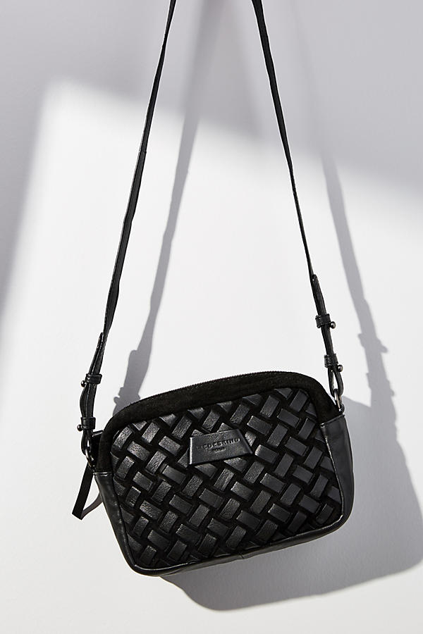 Liebeskind Pasadena Woven Crossbody Bag