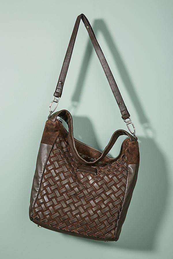 Bedford Woven Shoulder Bag