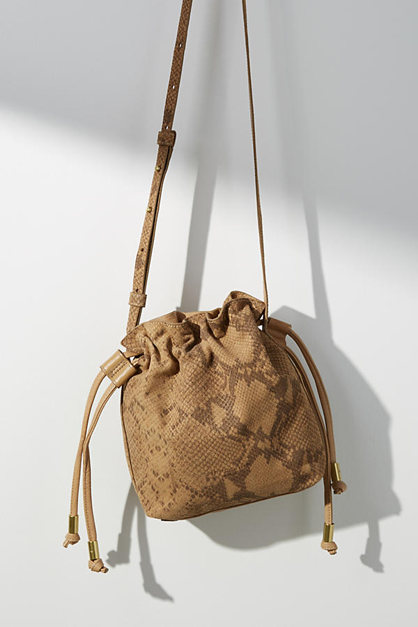 Norwalk Bucket Bag