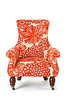 astrid chair, naive tropical