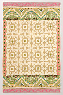 Floral Fresco Rug