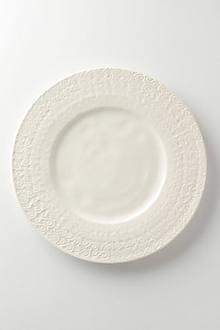 Sculptor's Dinner Plate