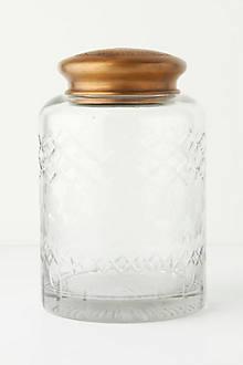 The Chemist's Jar