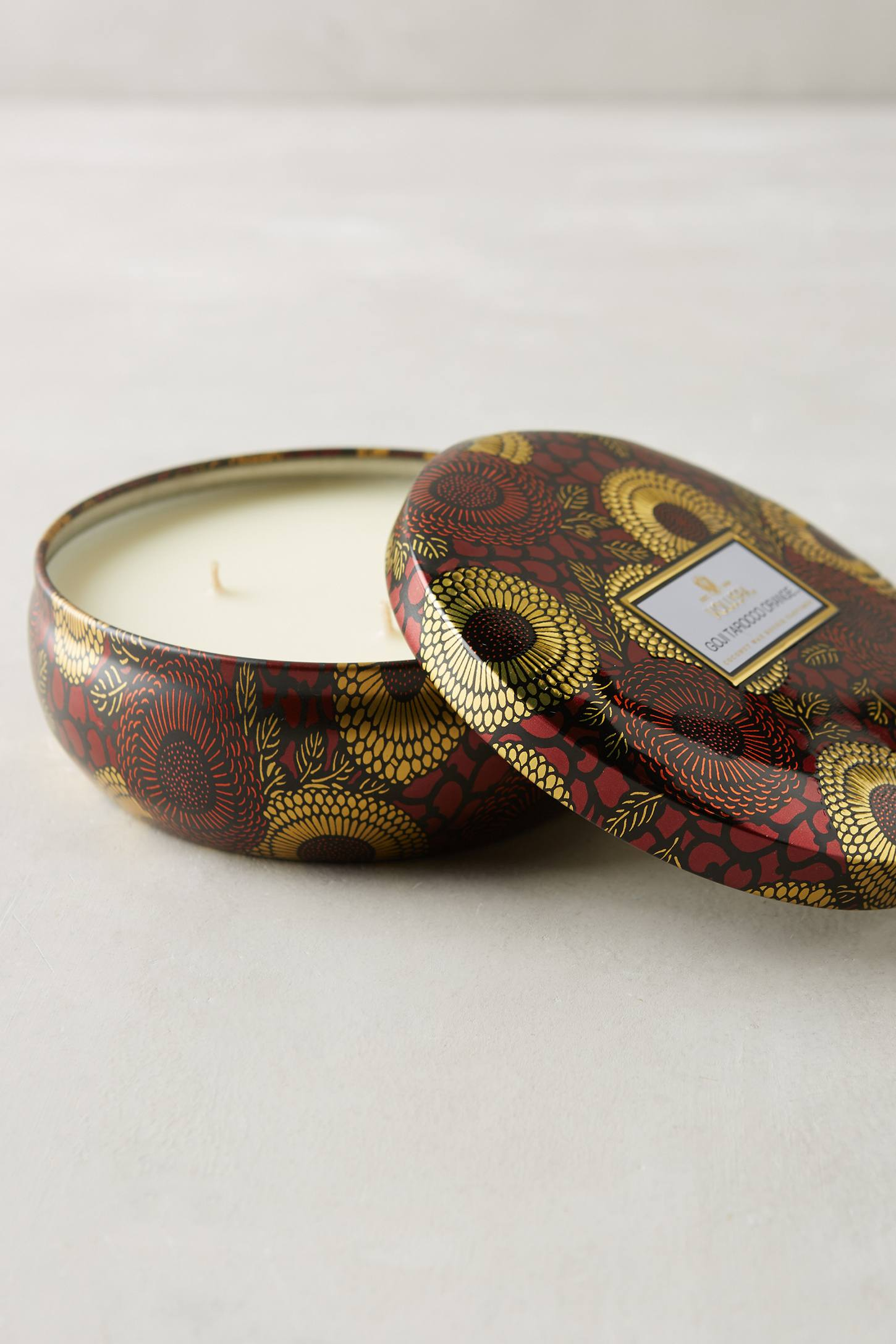 Voluspa Japonica Candle Tin
