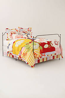 Chika Hothouse Bedding