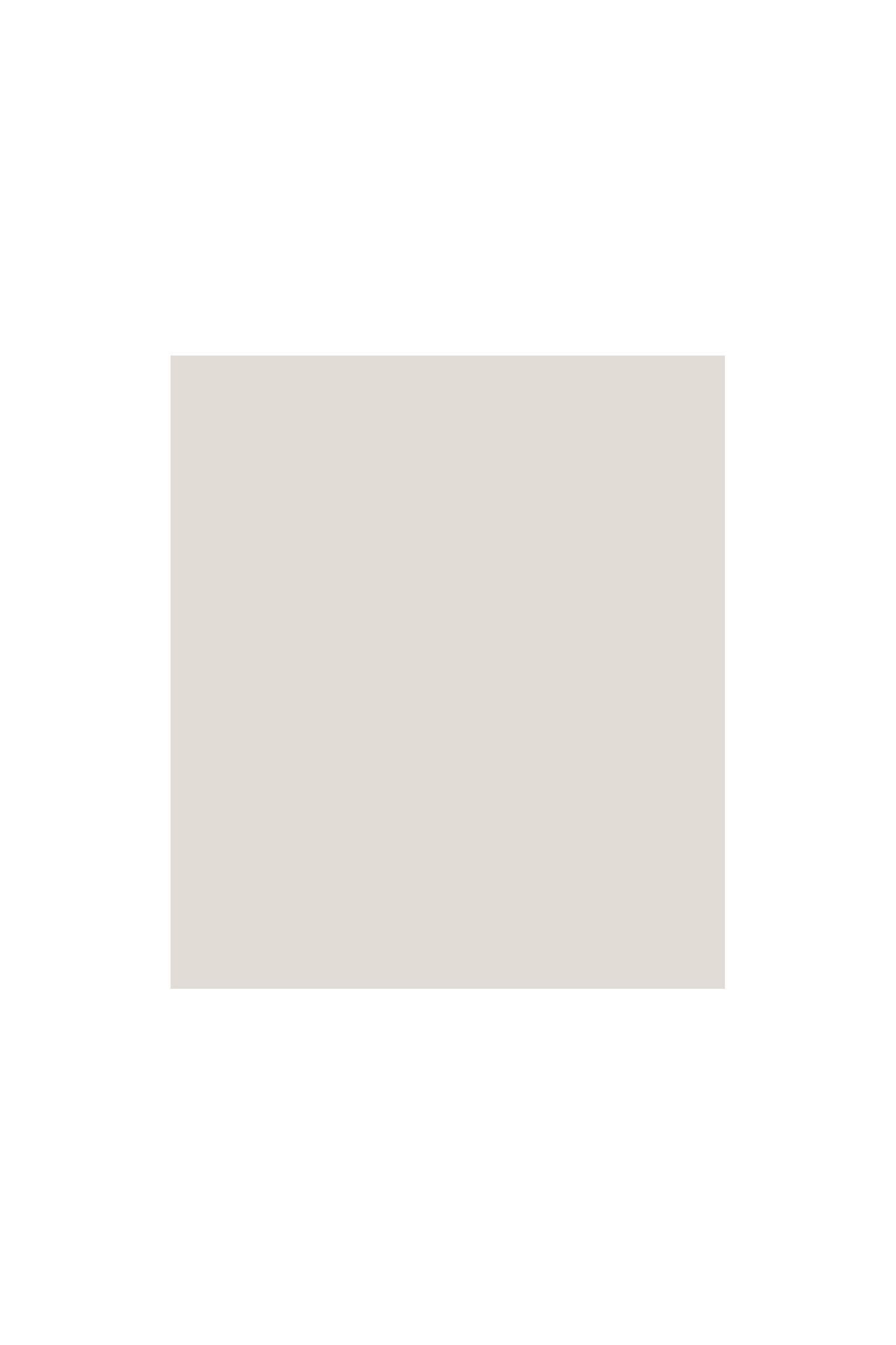 Vanessa Striped Mohair Jumper, Grey