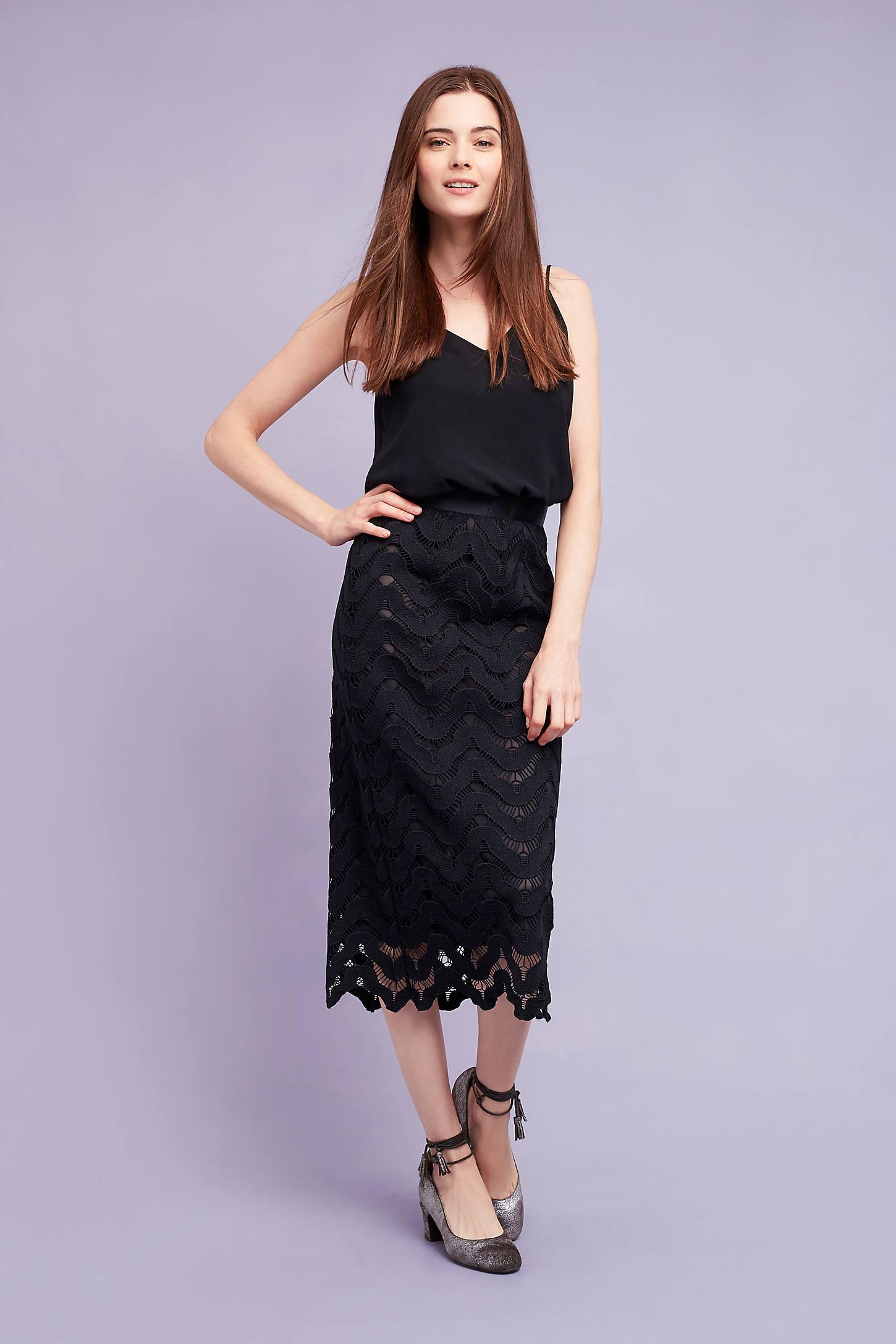 Nonante Lace Dress