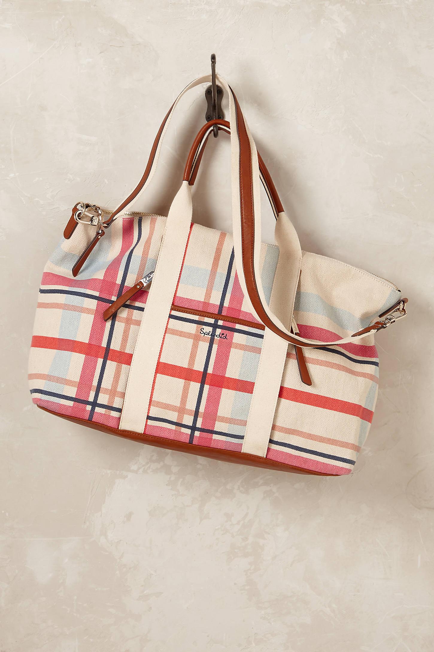 Denver Weekender Bag