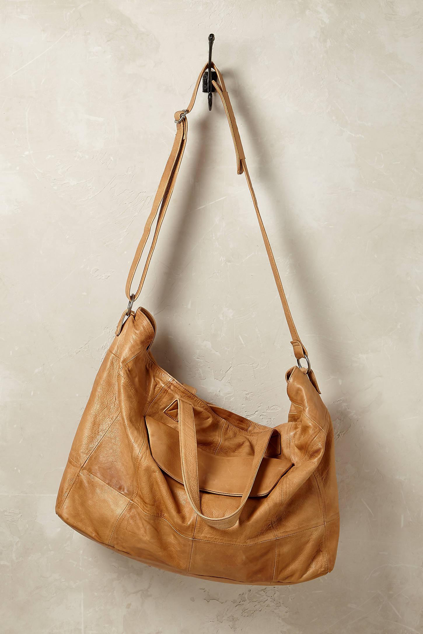 Reed Weekender Bag