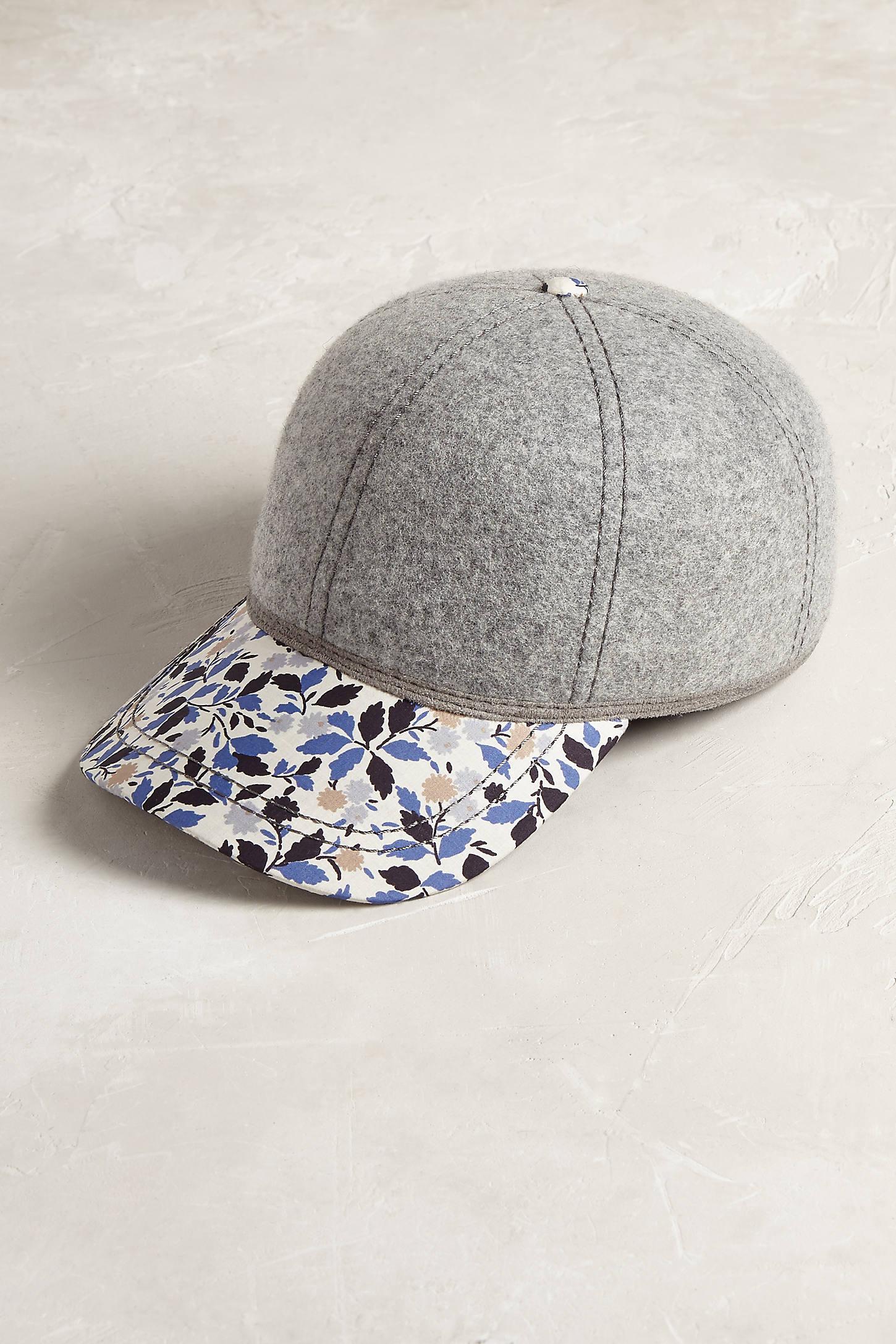 Madison Baseball Hat