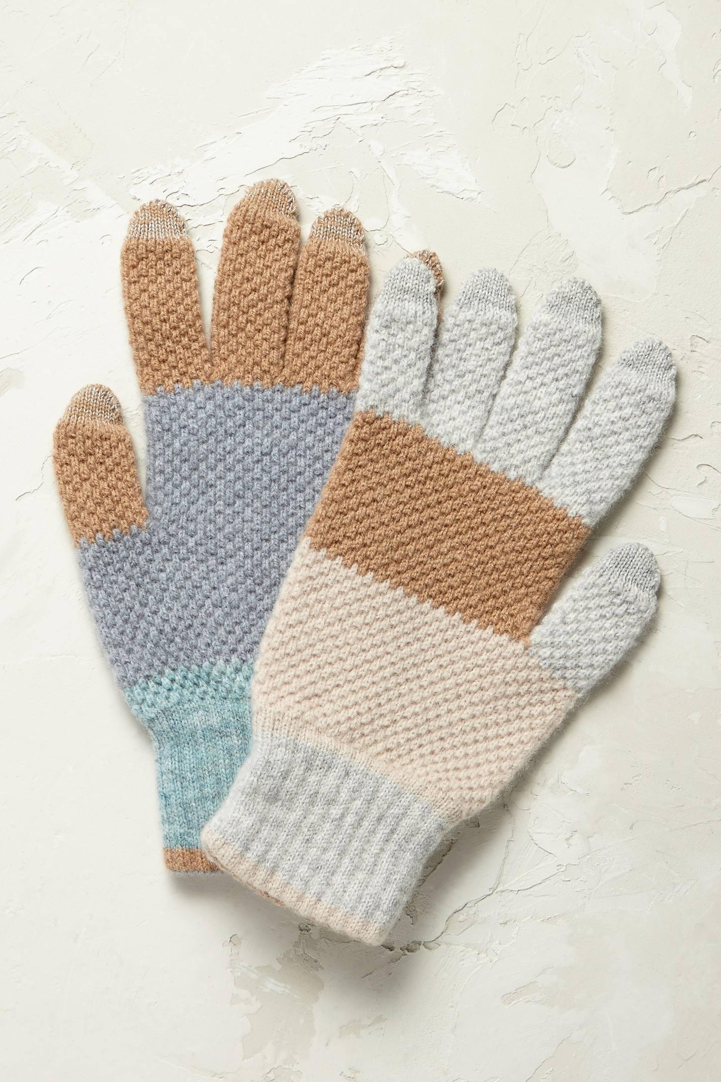 Tundra Lambswool Gloves